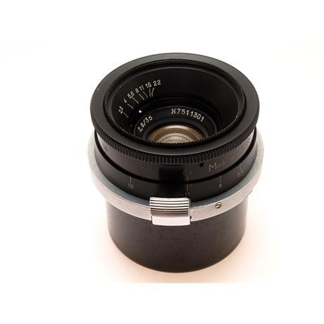 Jupiter 35mm F2.8 thumbnail