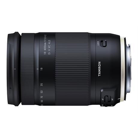 Tamron 18-400mm F3.5-6.3 Di II VC HLD thumbnail