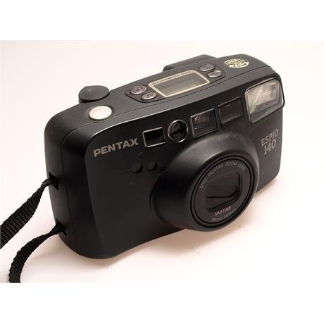 Pentax Espio 140 thumbnail