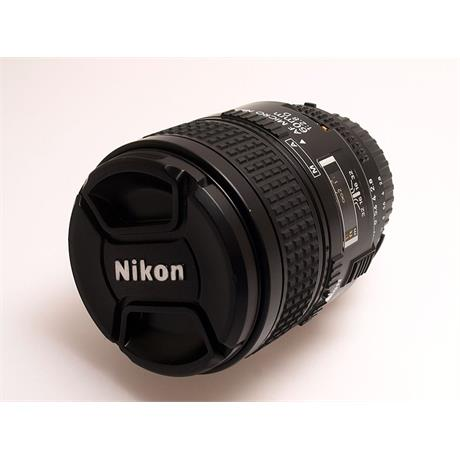 Nikon 60mm F2.8 AFD Micro thumbnail