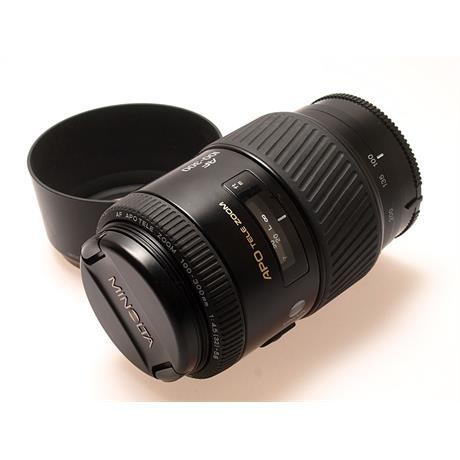 Minolta 100-300mm F4.5-5.6 Apo thumbnail