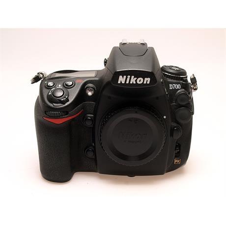 Nikon D700 Body Only thumbnail