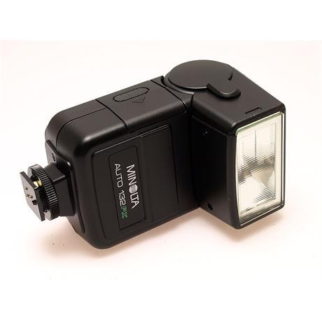 Minolta Auto 132PX Flash thumbnail