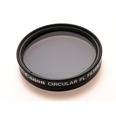 Canon 46mm Circular Polariser thumbnail