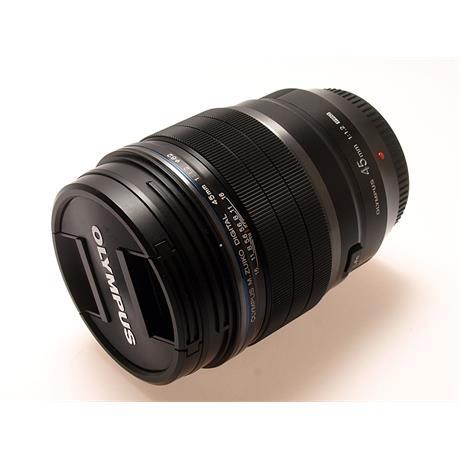 Olympus 45mm F1.2 M.Zuiko ED Pro thumbnail