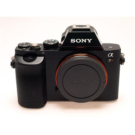 Sony Alpha 7R Body Only thumbnail