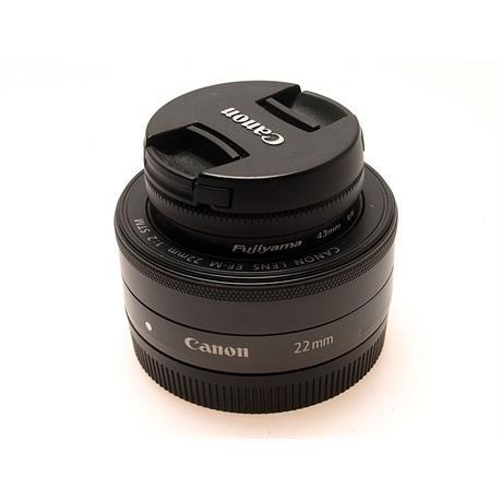 Canon 22mm F2 STM thumbnail