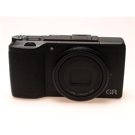 Ricoh GR II + GW3 Wide + GT1 Tele Converters thumbnail