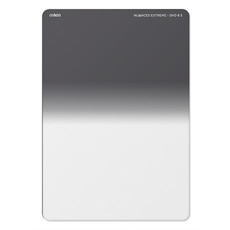 Cokin Nuances Extreme Soft Grad - ND8 (3 Stops) - Z Pro Series (L) thumbnail