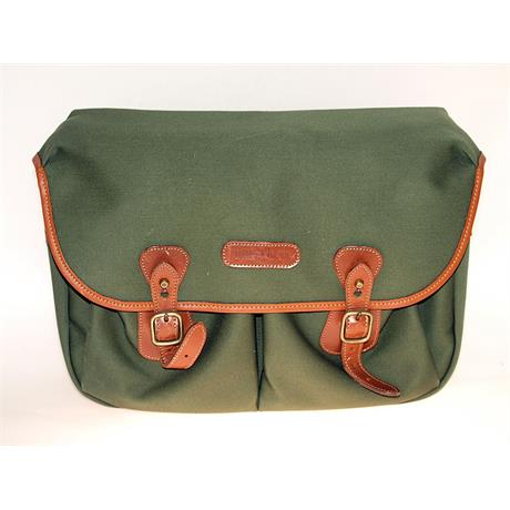 Billingham Hadley Large - Olive / Tan thumbnail
