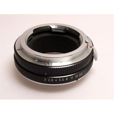 Leica 14127 M to R Adapter thumbnail