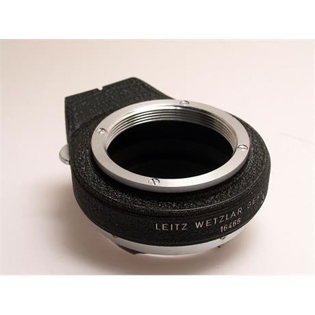 Leica OUBIO Visoflex Adapter thumbnail