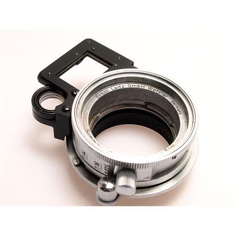Leica Short Focus Adapter thumbnail