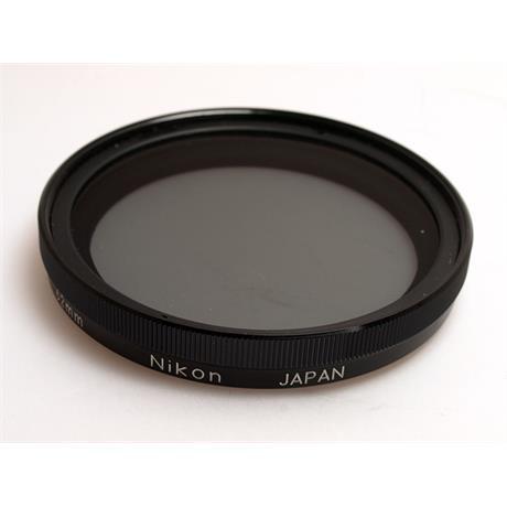Nikon 62mm Polariser thumbnail