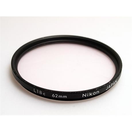 Nikon 62mm L1BC Skylight thumbnail