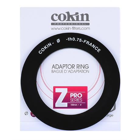 Cokin 72mm Adapter Ring - Z Pro Series (L) thumbnail