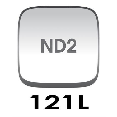 Cokin P121L Grey Grad G2 LT (ND2) - P Series (M) thumbnail