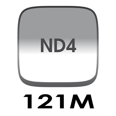 Cokin P121M Grey Grad G2 Med (ND4) thumbnail