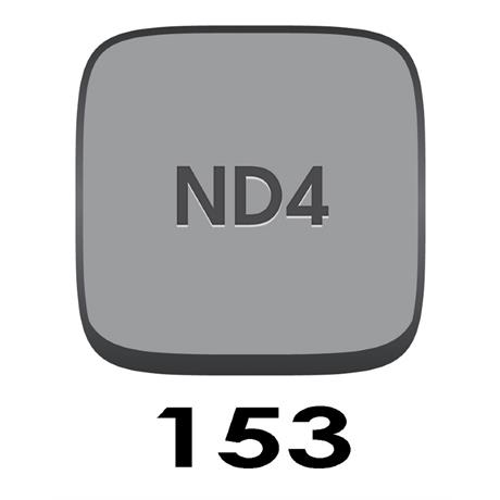Cokin P153 Neutral Grey ND4X - P Series (M) thumbnail
