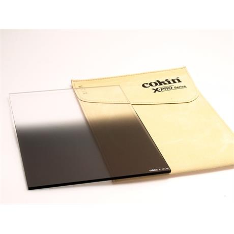 Cokin X121M Graduated Grey G2 - Medium thumbnail