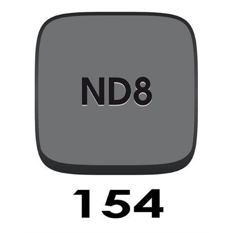 Cokin P154 Neutral Grey ND8X thumbnail
