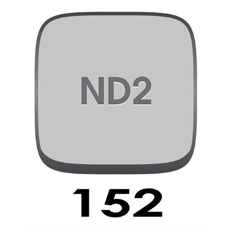 Cokin P152 Neutral Grey ND2X - P Series (M) thumbnail