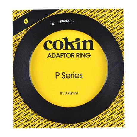 Cokin 62mm Adapter Ring - P Series (M) thumbnail