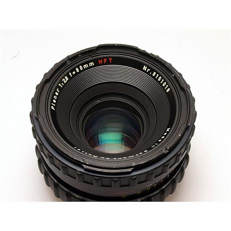 Rollei 80mm F2.8 HFT Planar thumbnail