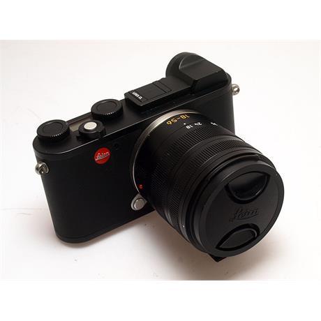 Leica CL + 18-56mm - Black thumbnail