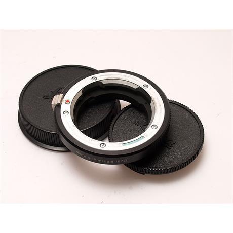 Leica M Adapter T 18771 thumbnail