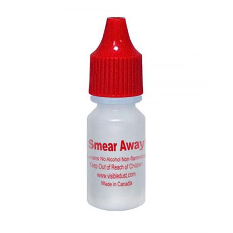Visible Dust Smear Away 8ml - (Use Green Swabs Only) thumbnail