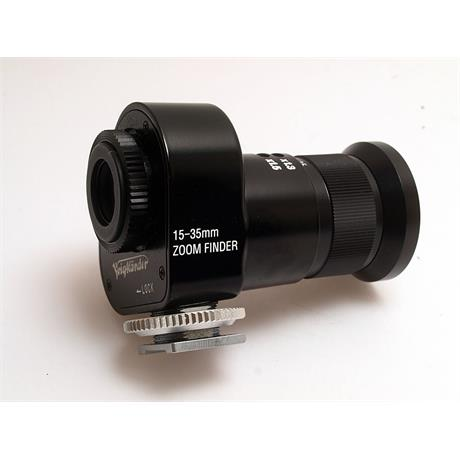 Voigtlander 15-35mm Zoom Finder Type A thumbnail