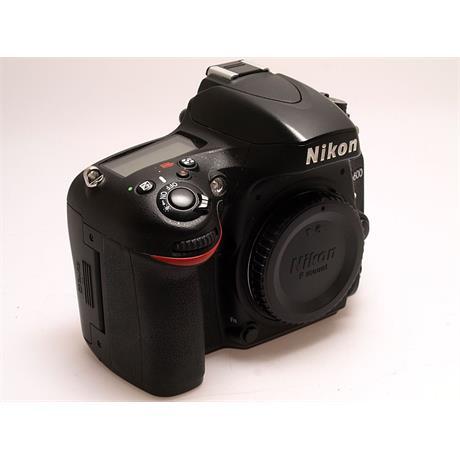 Nikon D600 Body Only thumbnail