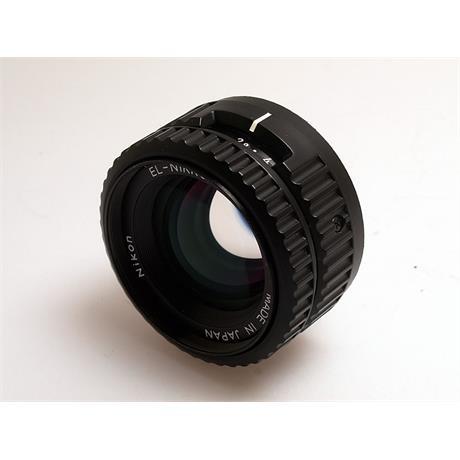 Nikon 50mm F4 EL Nikkor thumbnail