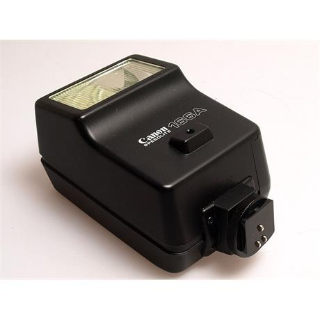 Canon 166A Speedlite thumbnail