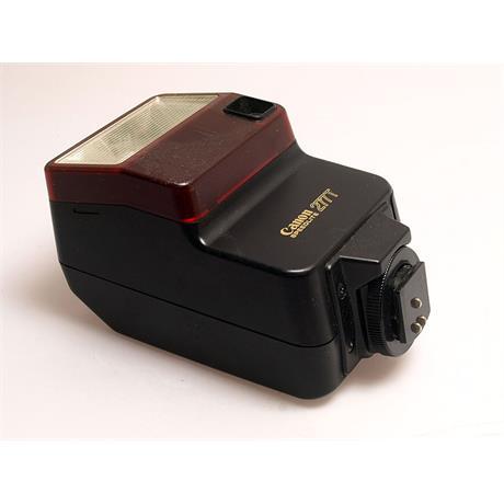 Canon 277T Speedlite thumbnail