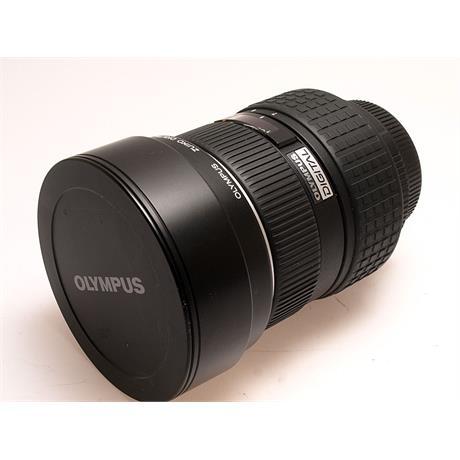 Olympus 7-14mm F4 ED Zuiko thumbnail