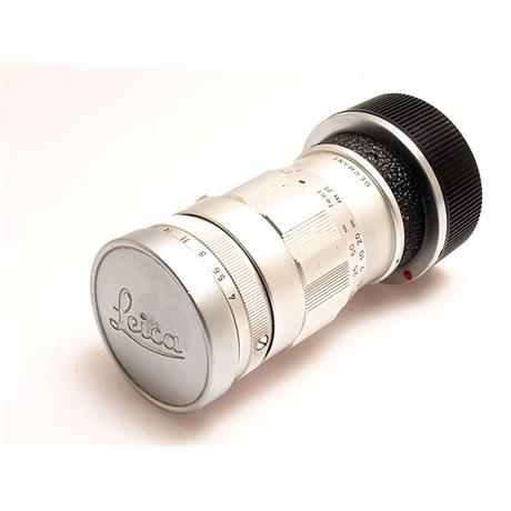 Leica 90mm F4 Lightweight Elmar thumbnail