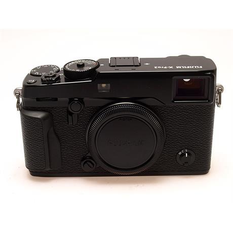 Fujifilm X-Pro2 Body + Case thumbnail