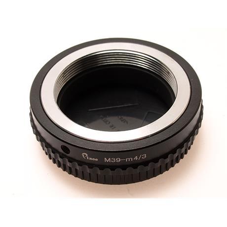 Pixco Leica L39 - Micro 4/3rds Lens Mount Adap thumbnail