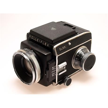 Rolleiflex SL66 Complete thumbnail