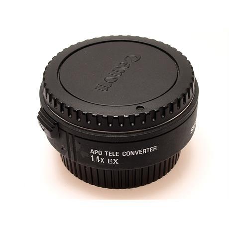 Sigma 1.4x Apo EX Converter - Canon EOS thumbnail