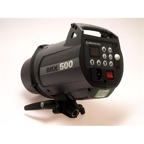 Elinchrom BRX500 Head thumbnail