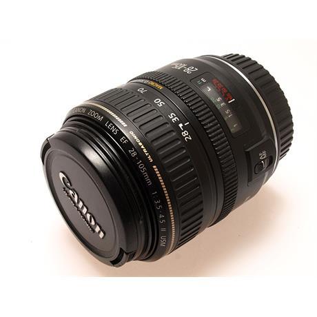 Canon 28-105mm F3.5-4.5 USM II thumbnail