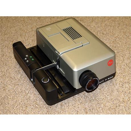 Leica P600 + 70-120mm thumbnail
