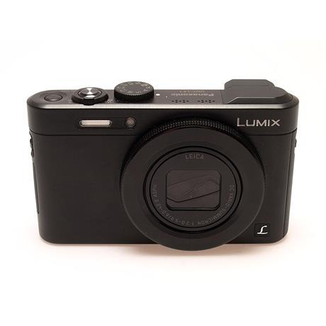 Panasonic Lumix LF1 - Silver thumbnail