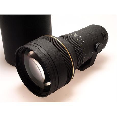 Tokina 300mm F2.8 ATX SD - Canon EOS thumbnail