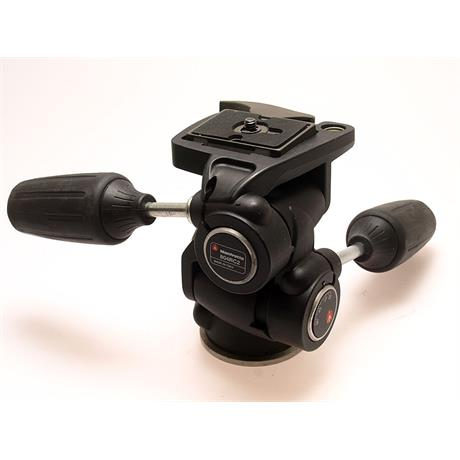 Manfrotto MN804RC2 Pan/Tilt Head thumbnail