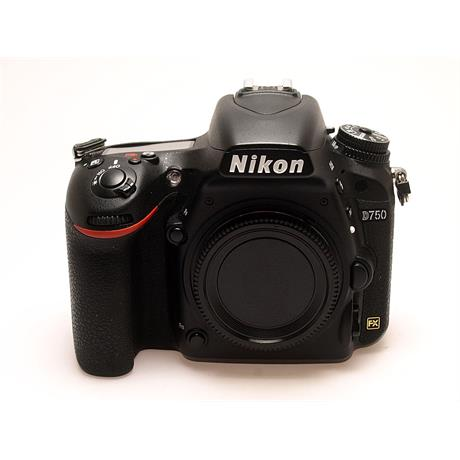 Nikon D750 Body Only thumbnail