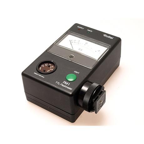 Rollei FM1 Flashmeter thumbnail